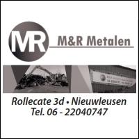 M&R Metalen